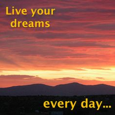 The Daily Motivator - A new message every day to help keep you positive & living the good life