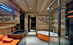 Luxury Ski Chalet, Chalet Quezac, Tignes les Brévières, France, France (photo#13004)