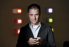 Evan Williams (Twitter) Net Worth $2.9 Billion – Dropped out at 19.   Williams is one of the co-founders of Twitter and the founder of Square, and before each of the aforementioned companies he co-founded the successful podcasting company Odeo.