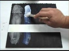 Encaustic Effects with GOLDEN Acrylics  http://www.artistcraftsman.com/catalogsearch/result/?q=Golden