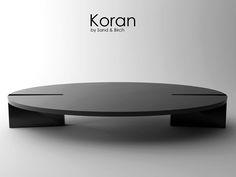 Koran by Sand & Birch