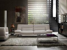 Respiro Sofa by Natuzzi found at Furnitalia.com