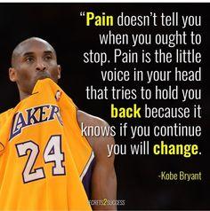 Kobe Quotes, Kobe Bryant Quotes, Kobe Bryant Family, Kobe Bryant Nba, Positive Quotes, Motivational Quotes, Inspirational Quotes, Kobe Bryant Michael Jordan, Athlete Quotes