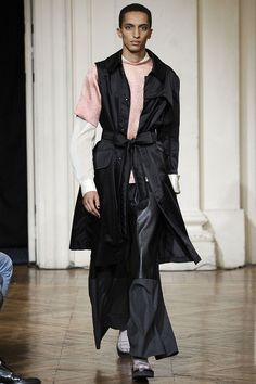 Look 7 Neith Nyer SS16  #neithnyer #fashion #theonetowatch