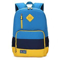 Lights & Lighting Generous Customized Children Primary School Bags For Boys& Girls Schoolbag Teenager Backpack Cool Bookbags Foot Ball Printed School Bag