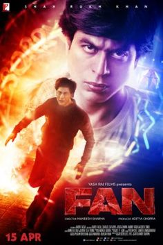 "DOWNLOAD MOVIE ""Fan 2016""  movie4k viooz MP4 AVI HD FilmClub FLV ac3"