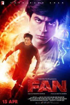 "STREAM MOVIE ""Fan 2016""  BDRip AVC Dub BluRay VHSRip AVI high definition"