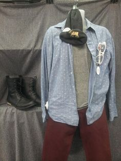 Hey guys! We've got tons of styles for you too! From Hats & Shoes to Shirts, Sweaters & Shades. www.platosclosetnewmarket.com