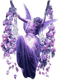 Purple Roses | Black Rose: Purple Rose: Diperlukan