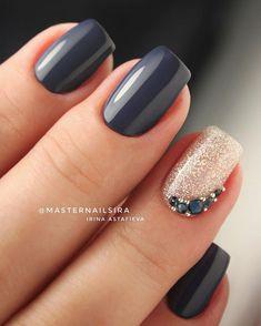 59 Beautiful Nail Art Design To Try This Season - long coffin nails glitter nails mixmatched nail art nail colors marble nail art nail polis nude nails Beautiful Nail Art, Gorgeous Nails, Pretty Nails, Nail Swag, Nude Nails, Gold Nails, Neutral Nails, Chrome Nails, Marble Nails