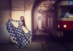Margarita Kareva is a Russian photographer who has a boundless imagination. Her shots have a very interesting stagging and her post-production work is also impressive. Her colors are remarkable too. View more photographs on her portfolio and her 500px.