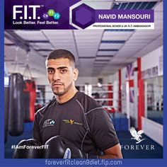Is it time YOU tested Forever FIT? FREE ONLINE VIDEO about it here: foreverfitclean9diet.flp.com #foreverfit
