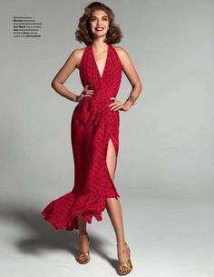 I Feel Love (Vogue Ukraine)