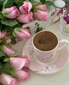Good Morning Coffee, Tea Cakes, Coffee Love, Tableware, Amor, Wallpapers, Beautiful Images, Dinnerware, Tablewares