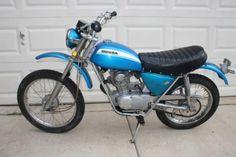 $1,500. 1970 Honda SL 100 - Mansfield, TX