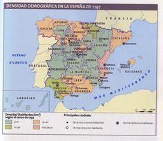 LOS PRIMEROS BORBONES EN ESQUEMAS E IMÁGENES. - Recursos de Geografía e Historia Londonderry, Tikal, Saint Symphorien, Costa Leste, Atitlan Guatemala, Changchun, Apple Maps, Tegucigalpa, Bolivia