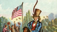 """Ever wonder about the """"macaroni"""" in Yankee Doodle? The backstory may surprise you."""
