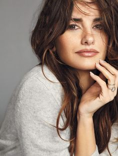 The Six Beauty Products Penélope Cruz Can't Live Without from InStyle.com