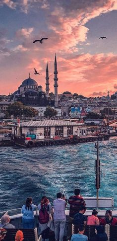 Istanbul City, Turkey Travel, New Wallpaper, City Break, Mosque, Paris Skyline, Wallpapers, Creative, Holiday