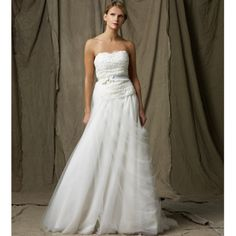 Stylish Wedding Dresses Hot Off the Runway