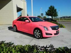 Garland New Cadillac Vehicles for Sale Garland Tx, Cadillac Ats, Driving Test, Cars For Sale, Cool Cars, Dallas, Automobile, Vehicles, Model