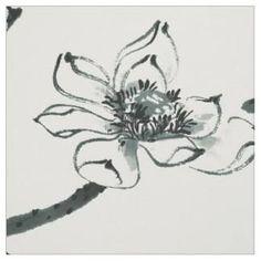 Картинки по запросу chinese ink lotus