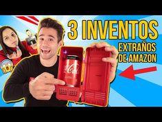 Las 80 mejores imágenes de inventos extraños   Inventos