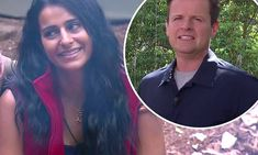 Sair Khan was the third celebrity to be voted off I'm A Celebrity on Monday night, but the elimination was marred once again by fix claims. Scarlett Moffatt, Tv Presenters, Monday Night, Third, Celebrity, Celebs, Stars, Friends, Celebrities
