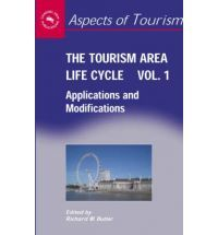 The Tourism Area Life Cycle. Vol.1 Applications and modifications / edited by Richard W. Butler