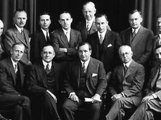 1932: Ernst & Ernst opens its first office in Canada. #EY