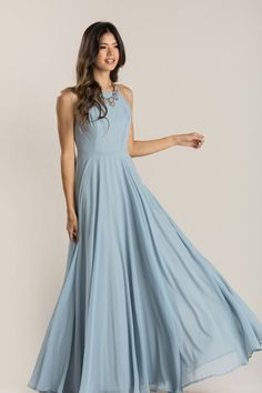 Shop the Emma Flowy Maxi Dress at Morning Lavender - boutique clothing featuring fresh, feminine and affordable styles. Cute Dresses For Party, Pretty Dresses, Beautiful Dresses, Party Dress, Awesome Dresses, Boutique Maxi Dresses, Boutique Clothing, Beautiful Dress Designs, Spring Dresses