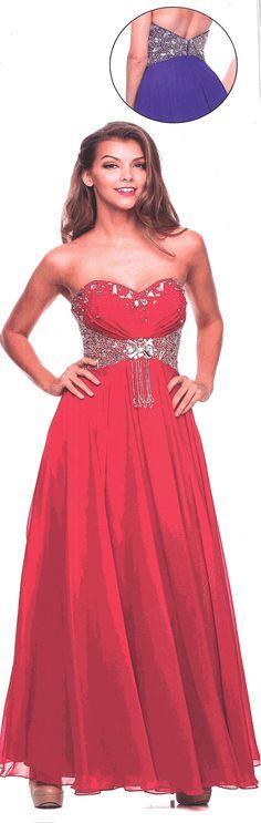 Flexible Ball Dresses
