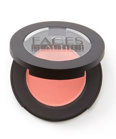 Look what I found on #zulily! Persimmon Pressed Mineral Blush by FACES Beautiful #zulilyfinds