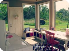 Vintage Gwen: Laundry Room Tips For A Brilliant HE Clean & A Giveaway!