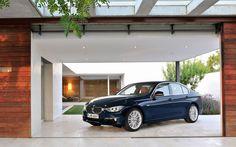 I wish I had a BMW 3 Series in my driveway.