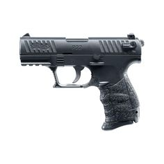 Walther P22Q Softair Pistole Federdruck - 6mm BB   #shootclub #airsoft #softair