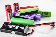 Vaping Battery Safety - We look at vape battery safety and ohms law, two things every new vaper should be familiar with when purchasing their first mod.