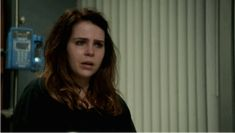 Let it out, Mae. Let it out. | Mae Whitman Has Been The Best Crier In Hollywood For Nearly Two Decades