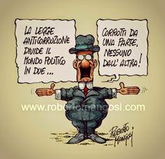 #satira #politica #IoSeguoItalianComics
