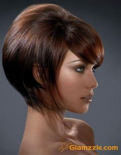 Medium Bob Haircut 2012 - Alice Cullen Look
