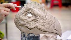 Skeksis - Jim Henson's Creature Shop
