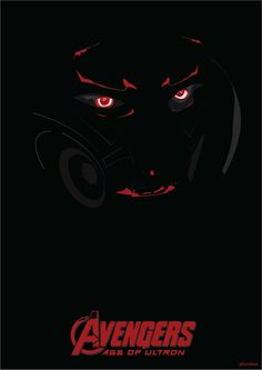 Avengers: Age of Ultron by Creator Zi Wei Koh