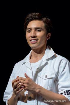 Sunggu! 😄😄😊😊☺☺😍😍 My Bias!!! 😄😄😄  { #Sunggu #KimSunggu #KimSungGoo #Leader #High4 #High5 #NAPEntertainment #Kpop }