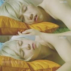 Lee Hong Ki adorable! In You Are Beautiful