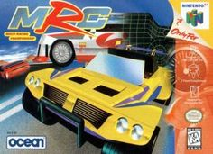 Buy MRC: Multi-Racing-Championship for the Nintendo Now on sale this Classic game has been cleaned, tested, and is guaranteed to work. Playstation, Nintendo 64 Games, Game Data, Terms Of Service, Best Games, Battle, Challenges, Racing, Road Conditions