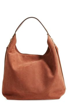 Rebecca Minkoff 'Bryn' Double Zip Hobo available at #Nordstrom
