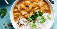 5 Ingredient Chicken Tikka Masala