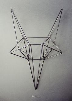 Steel Fox... nice design.
