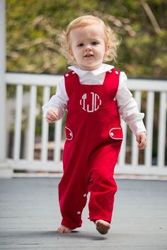 Heirloom clothing by Crescent Moon Children. Southern Charm, Moon Child, Boutique Clothing, Smocking, Overalls, Trunks, Babies, Children, Pants
