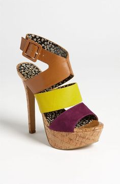 Jessica Simpson 'Ericka' Sandal available at #Nordstrom I would love to add this to my collection!!! http://stylesetter.simon.com/blog/nikka-shae-lenox-square
